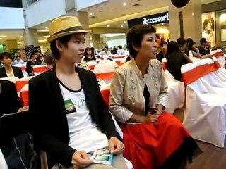 Vietnam Got Talent 2011 tại Hà Nội- Tìm kiếm tài năng 1_ Hài Kịch, Michael Jackson