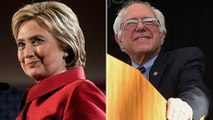 After Nevada caucuses, Clinton, Sanders look ahead to Super Tuesday