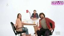 Maret Pratik Öğrenciler Yok Mu Şarkısı Reklamı