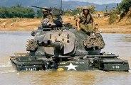 Batallas de Tanques- Batallas de la Guerra de Vietnam- Insurgencia HD