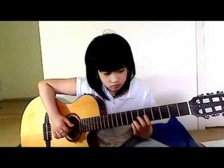 Virginia Nguyễn - Diễm Xưa