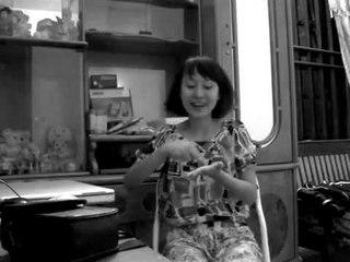 Đặng Hoàng Nhu (Cô gái 'hát bằng tay') - Tớ xin lỗi