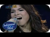 WINDY - NO AIR (Jordin Sparks feat. Chris Brown) - Spektakuler Show 1 - Indonesian Idol 2014