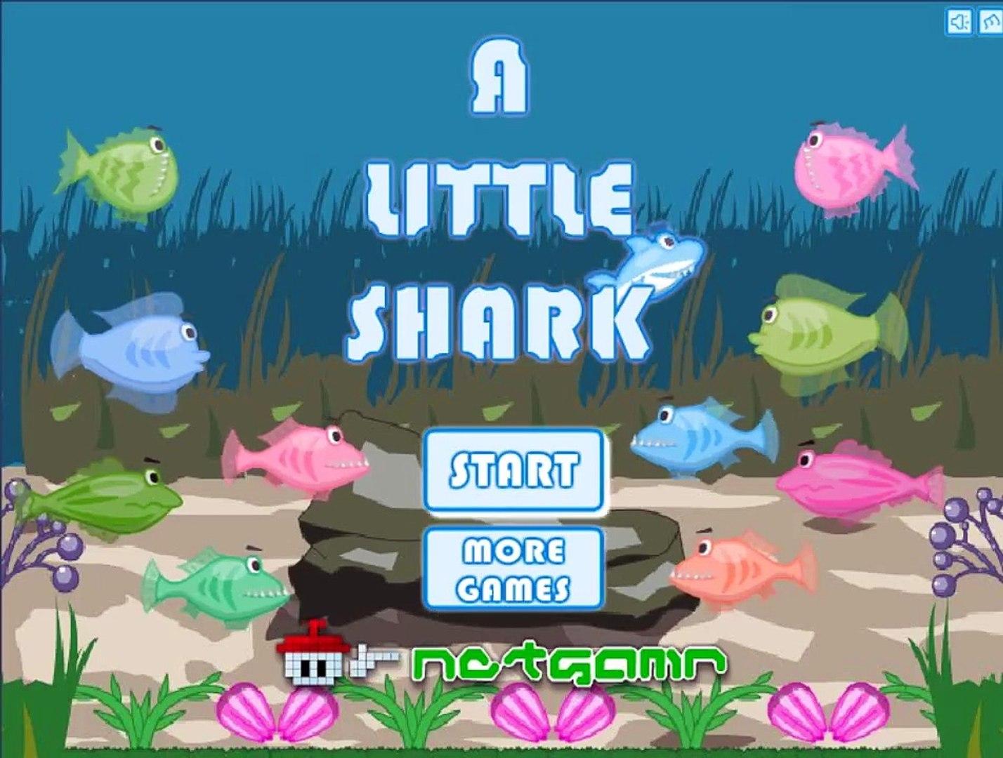 Игры Акулы