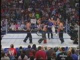 WWE - Smackdown - Rey Mysterio & Billy Kidman & Ultimo Drago