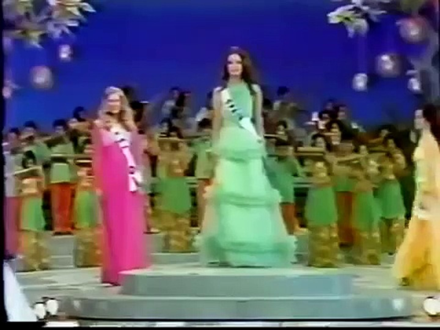 Amparo Muñoz Quesada miss universe in memory of amparo muñoz 1954-2011 (part 3)
