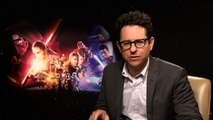 Star Wars Fan Film Awards 2016: Message from J.J. Abrams