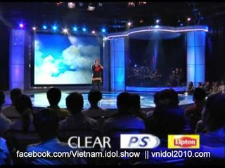 [Top 8 Nam] Thí sinh Y Jalin Ayun