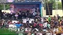 Via Vallen - Pulang Malu Tak Pulang Rindu - OM.Sera Live Stadion Ronggolawe Cepu Blora 2015