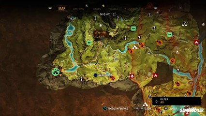 FarCry Primal Walkthrough Part 10 ''Vision Of Ice'' Story Playthrough/Gameplay (PS4)