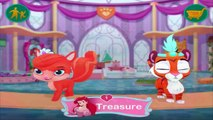 ♥ Disney Palace Pets 2 Whisker Haven - Ariels Pet Treasure (New Palace Pets 2 Game for Kids)