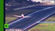 Attachez vos ceintures ! On atterrit sur l'un des plus dangereux aéroports du monde  !