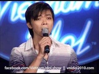 [Vietnam Idol 2010 - Top 16] Thí sinh Trần Lân Nhã
