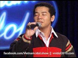 [Vietnam Idol 2010 - Top 16] Thí sinh Y Jalin Ayun