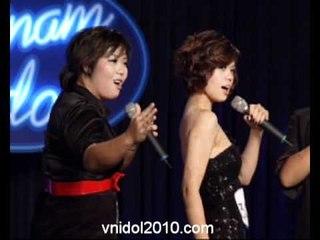 [Vietnam Idol 2010] Nhóm hát Giận Anh
