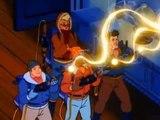Los Cazafantasmas Animados (Ghostbusters) ep13