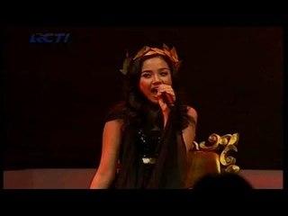 DALAGITA - Roman Picisan - GALA SHOW 2 - X Factor Indonesia (1 Maret 2013)