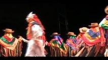 Danses du Pérou- Castres 2015- AC