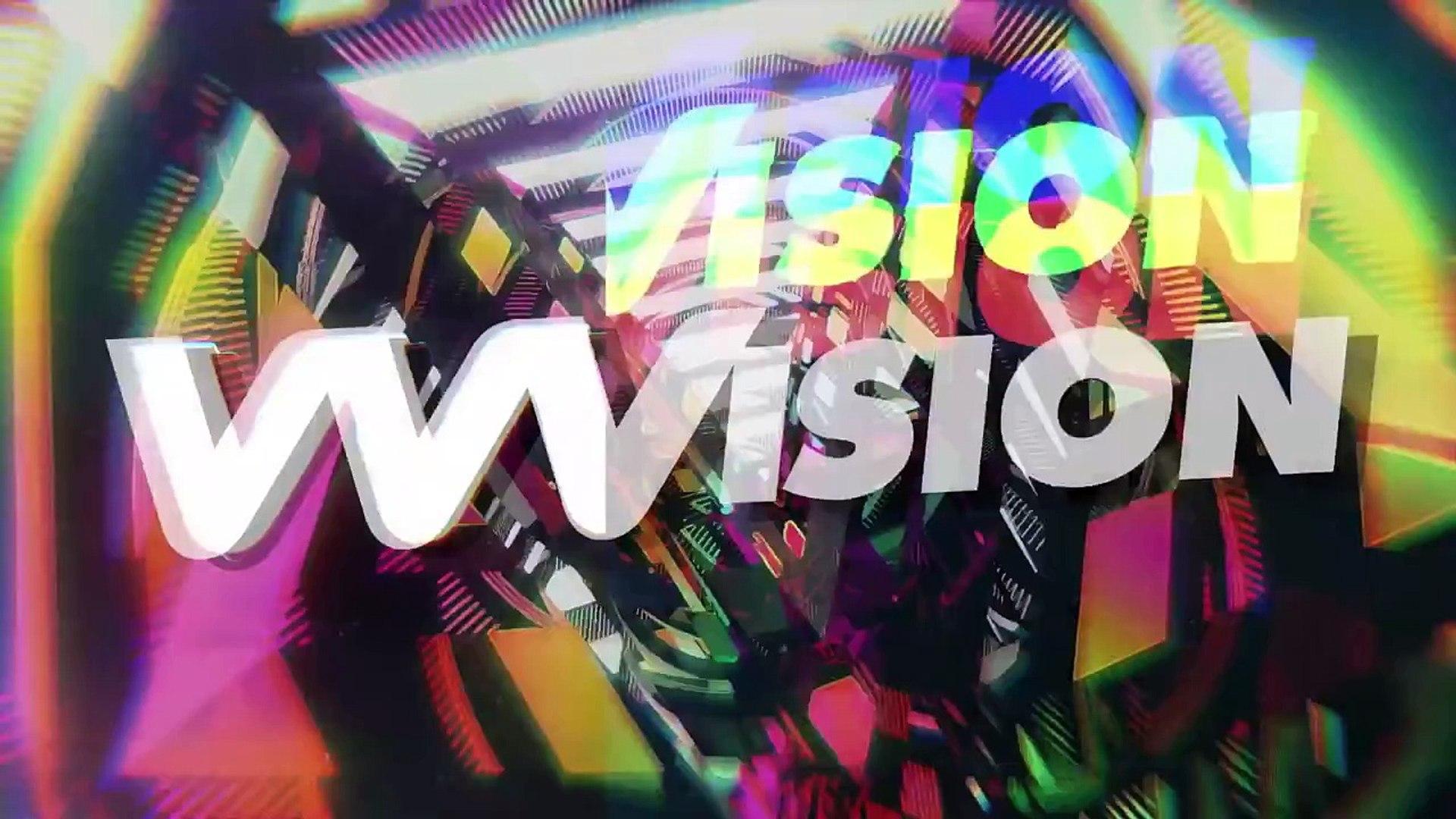 Vevo - VVVision - Secaina Hudson (+ Vic Mensa, AlunaGeorge, Skream, Sam Frank)