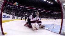 Brodeur stops Lewis in 3rd. New Jersey Devils vs LA Kings Stanley Cup Game 4 6612 NHL Hockey