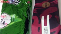 Китайский зеленый чай Изумрудные спирали весны. Билочунь китайский зеленый чай