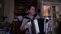 Mon amant de Saint-Jean (reprise accordéon)