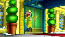 Curious George: A Very Monkey Christmas - Trailer