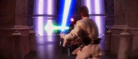 Star Wars Fan edited this Obi Wan Kenobi Life's Story!