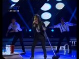 Alex Rudiart - Locked Out Of Heaven (Bruno Mars)- GALA SHOW 1 - X Factor Indonesia (22 Feb 2013)
