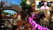 TRICKSHOT FAIL! (Call of Duty  Black Ops 3 Trickshots)
