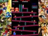 Jeux rétro arcade snes et autre (21/02/2016 13:00)