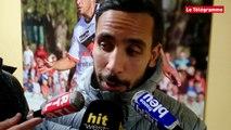 Football. Lorient-Guingamp (4-3) : la réaction du Lorientais Mesloub