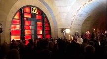 Centenaire de la bataille de Verdun. Messe à l'ossuaire de Douaumont (2)