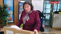 Brest. Ouverture de la 11e édition du concours de poèmes sur tickets