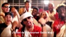 """""""Sallie mae back"""", le clip de rap qui parle à toute une génération de jeunes diplômés américains endettés"""