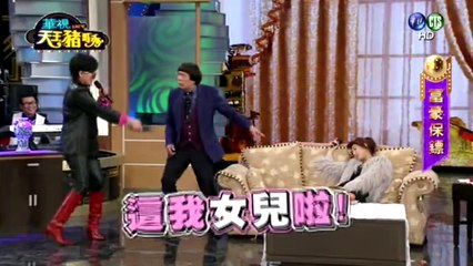 天王豬哥秀 20160221 Part 4