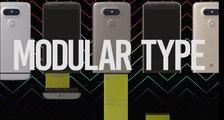 LG G5, el smartphone modular con complementos LG Friends