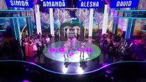 Can Old Men Grooving seal the deal- - Grand Final - Britain's Got Talent 2015