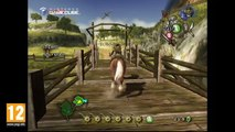 The Legend of Zelda  Twilight Princess HD - Comparaison GameCube & Wii U