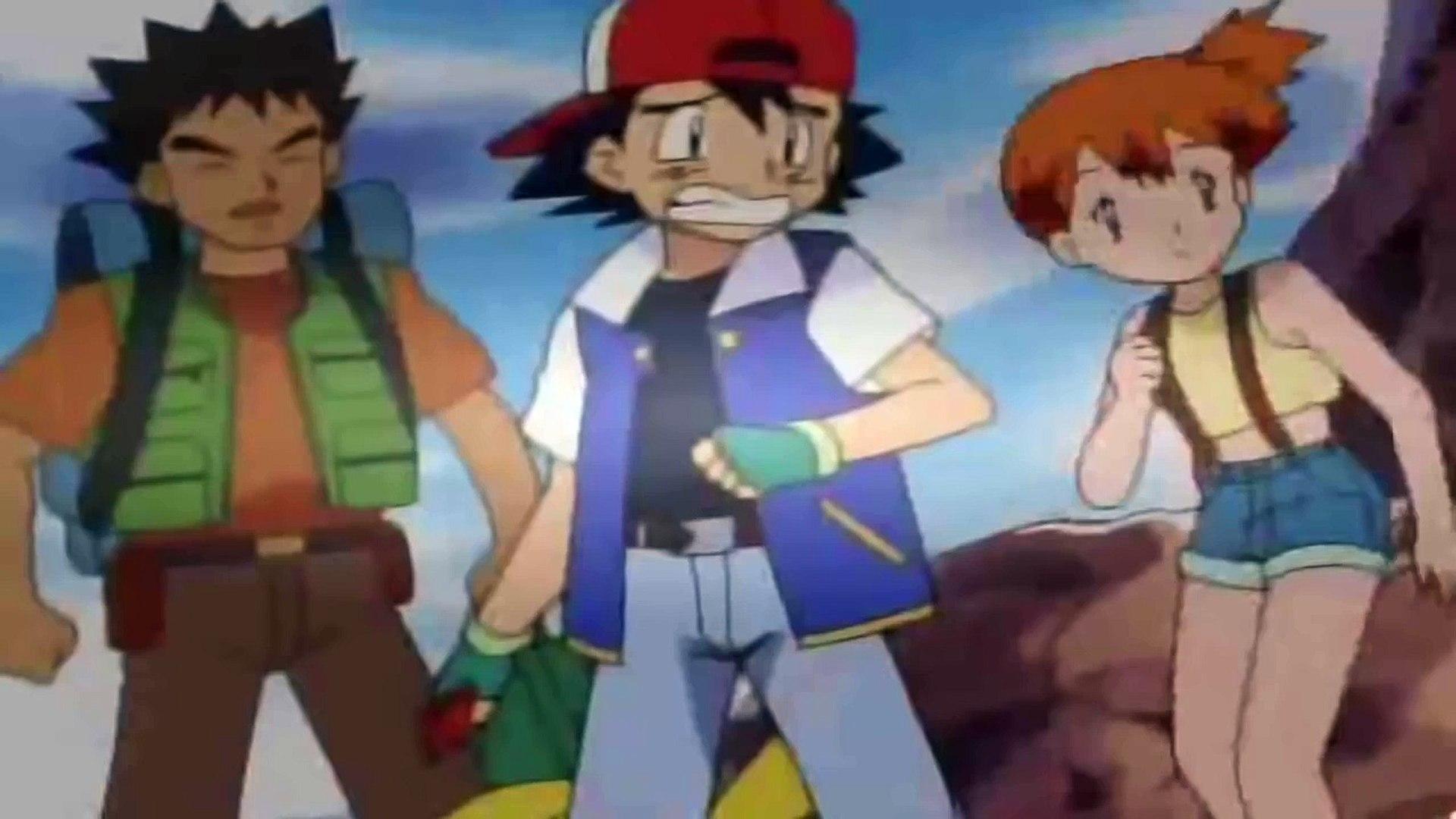Pokémon En Francais Saison 1 Episode 25 Une Rencontre Mouvementée