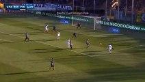 1-0 GOL # Matias Fernandez Goal - Atalanta 0-1 Fiorentina 21.02.2016 - Video Dailymotion