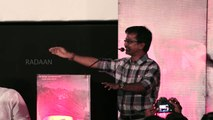 Pichaikkaran Audio Launch | Director A.R. Murugadoss | Sathyam Cinemas