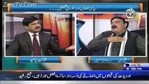 I deadly oppose KPK ammendment in ehtisab law- Sheikh Rasheed