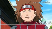 Naruto: Choji Akimichi - All Forms (Naruto Shippuden, Naruto the last, Naruto Gaiden )