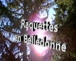 Raquettes en Belledonne