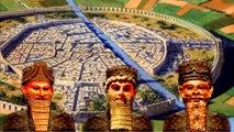 Les anunnakis, les sumeriens et l'homme
