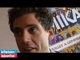 Mika «Jécris des chansons damour en français» Musique 16 06 2011 leParisien fr2