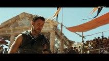 Gladiator VS Jésus 2, le retour (Les Inconnus) - WTM