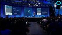 Mark Zuckerberg Attempts To Make Facebook Virtual Reality