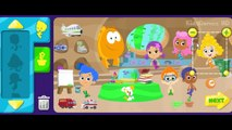 Bubble Guppies Cartoon Game Classroom Play ! Bubble Guppies Full Episodes Bubble Guppies N